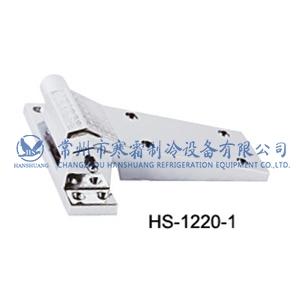 南通冷冻库升降型平门铰链-1220-2