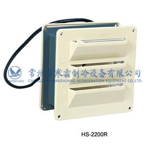 苏州方形冷冻库压力平衡窗-2200R