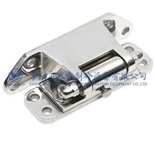 重型凸门铰链-1151