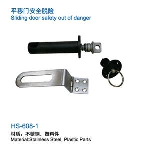 平移门安全脱险-608-1