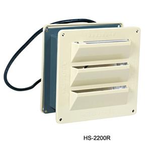 方形冷冻库压力平衡窗-2200R
