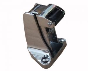 新式冷库门锁门铰链1180+1460C